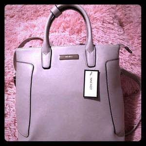Nine West handbag nwt